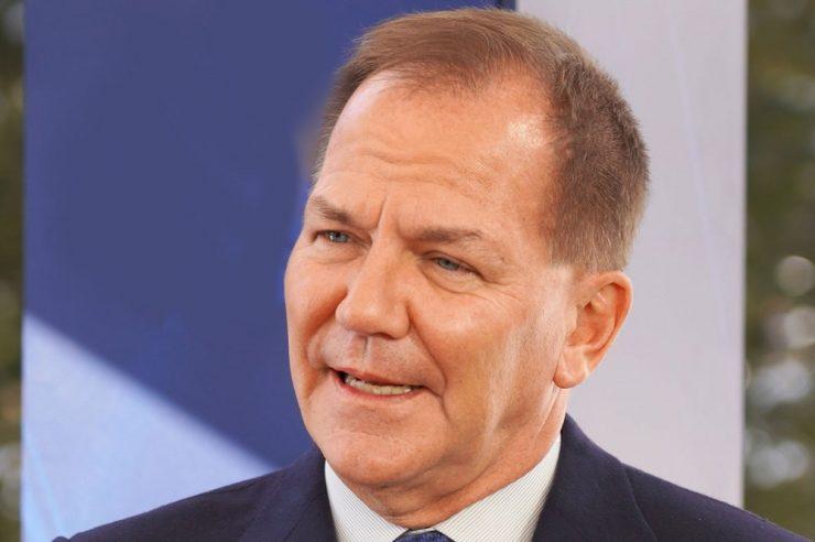 Peter Tudor