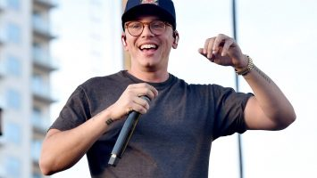Rapper logic buys bitcoin