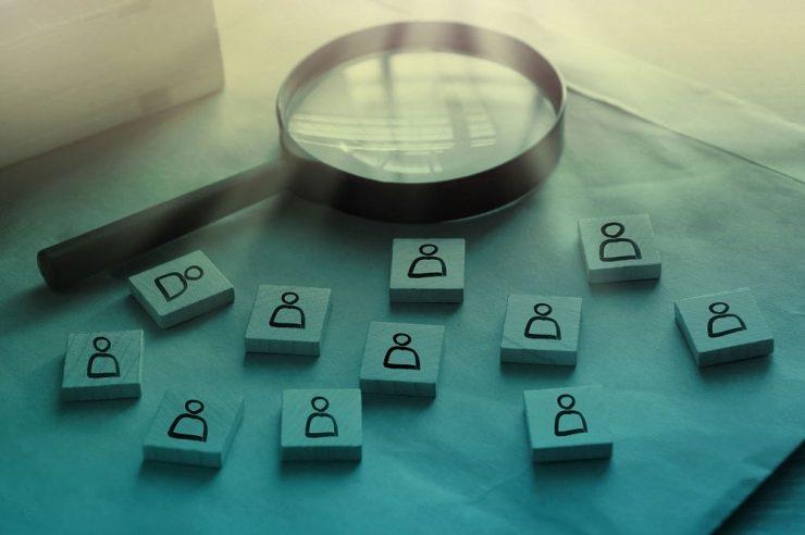 Recruitment blockchain