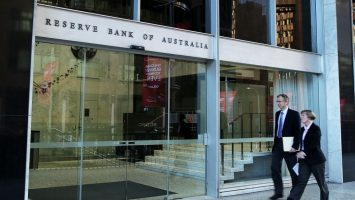 ConsenSys & Reserve Bank of Australia