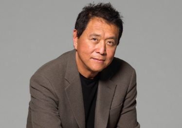 Robert Kiyosaki bitcoin people's money