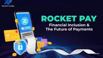 Rocket Pay