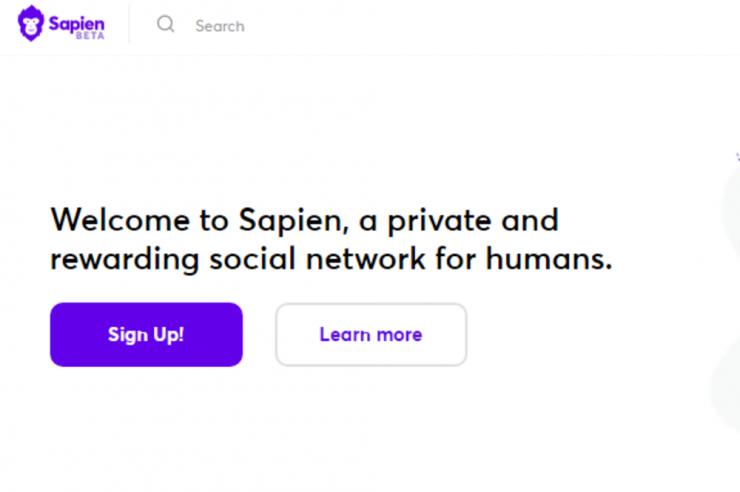 Sapien Network Matic Integration