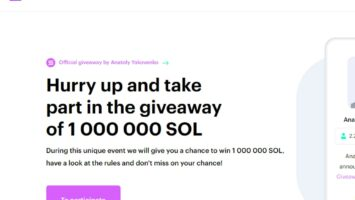 SolanaPay Scam review