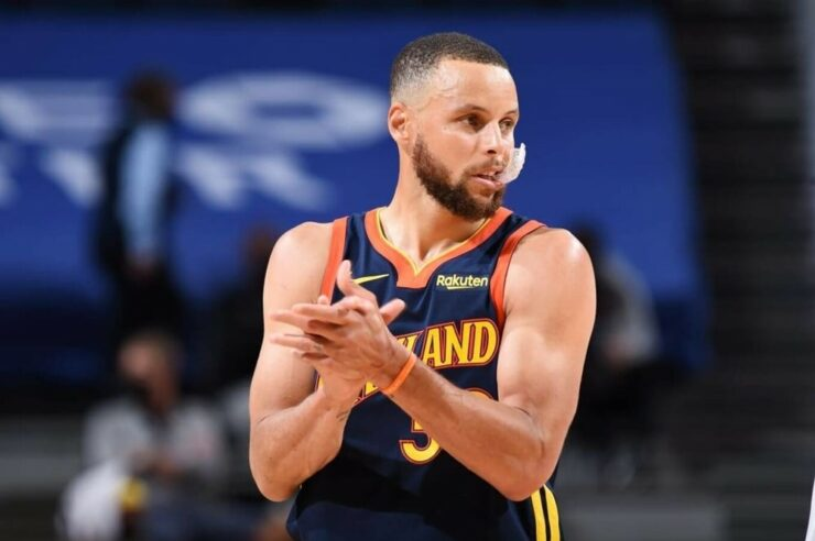 Stephen Curry FTX Deal