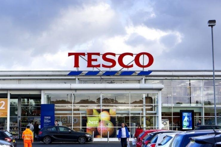 Tesco Bitcoin Blackmail Case
