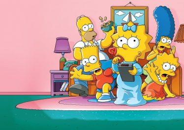 The Simpsons Crypto & Blockchain
