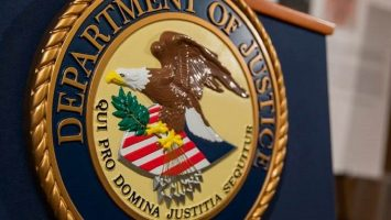 US DOJ crypto charges