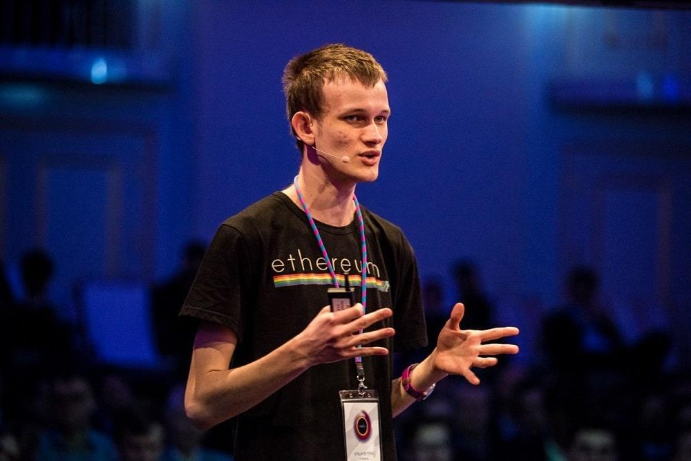 ETH Above $3,000 Makes Ethereum Co-Founder Vitalik Buterin a Billionaire