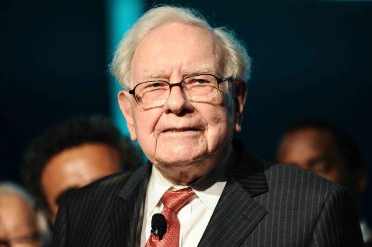 Warren Buffet Bitcoin