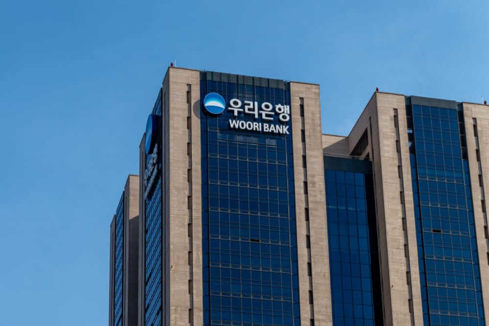 Major South Korean Bank Set to Provide Crypto Custody Services