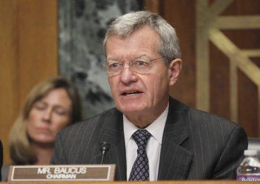 Former US Senator