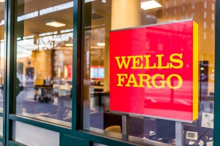 Elliptic Wells Fargo