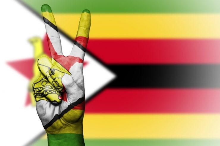 Zimbabwe Crypto Regulation