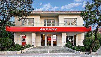 akbank binance