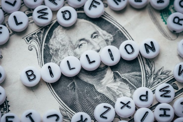 Coinshares $1 billion in assets