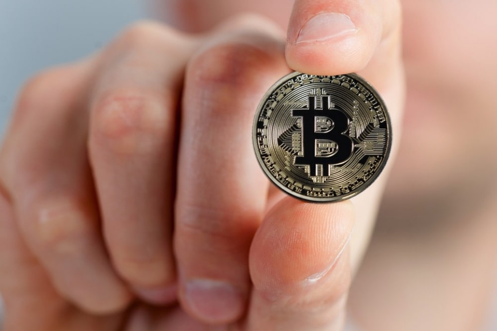<bold>Fidelity</bold> <bold>Investments</bold> Survey Shows 1/3 of Big <bold>Institutions</bold> Are Holding Bitcoin