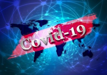 Blockchain Ethcc covid-19