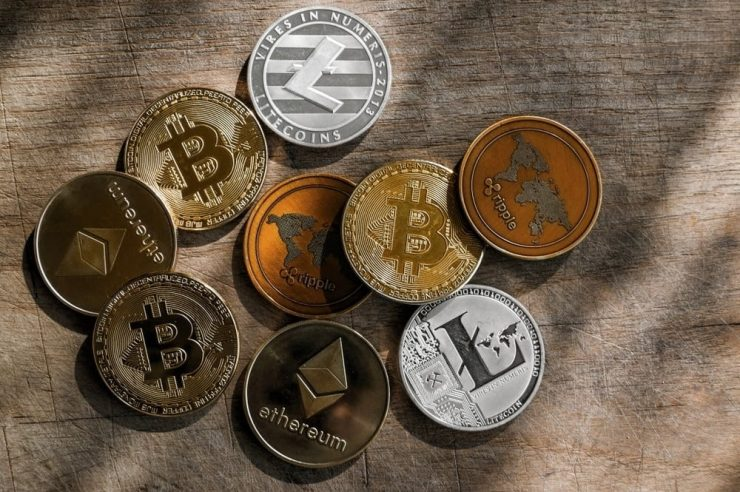 crypto assets