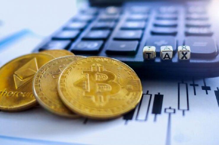taxbit crypto tax services