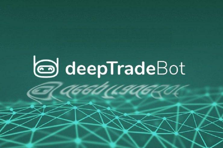 deepTradeBot - Portada