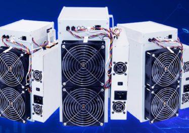 ebang bitcoin mining maker
