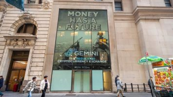 gemini UK expansion
