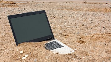 Alex Jones Lost Laptop