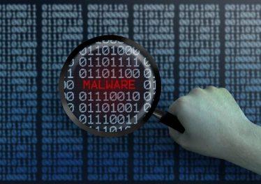 AWS crypto mining malware