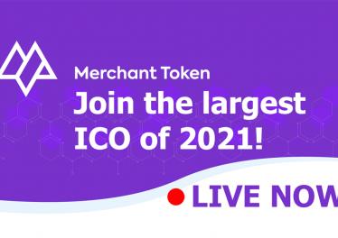 merchant token