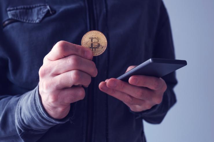 Kenya Bitcoin p2p