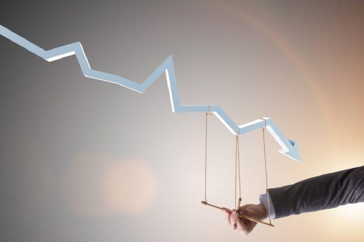 Huobi Global price manipulation