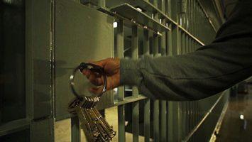 coronavirus jailed suspects afraid