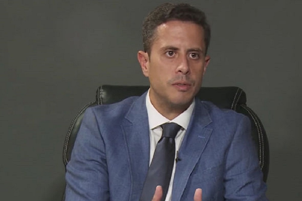 Saifedean Ammous: Projects like Ethereum are Competing with