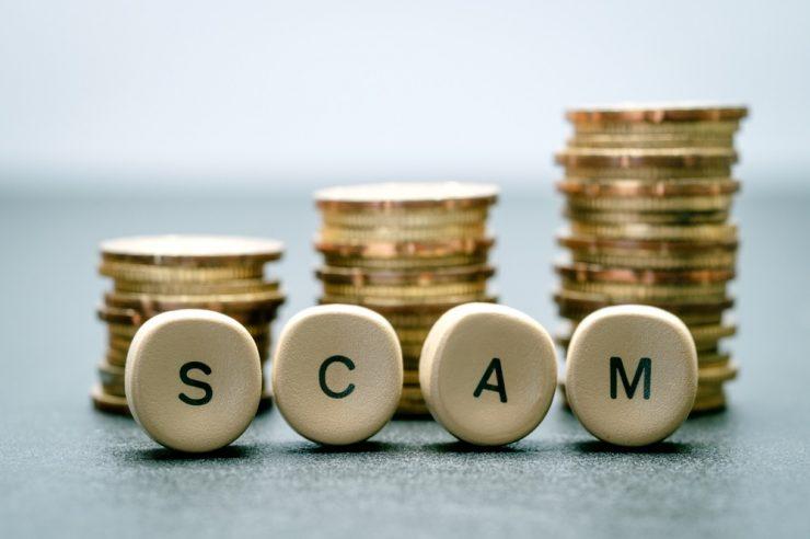 scam uniswap
