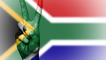 Binance south africa