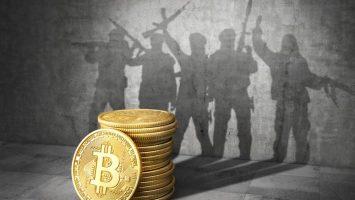 terrorism crypto