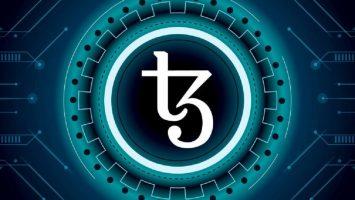 tezos blockchain activities