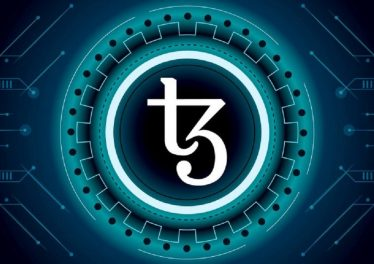 tezos blockchain activities